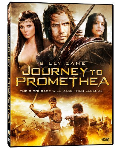 Journey To Promethea Zane Heap Herthum Nr
