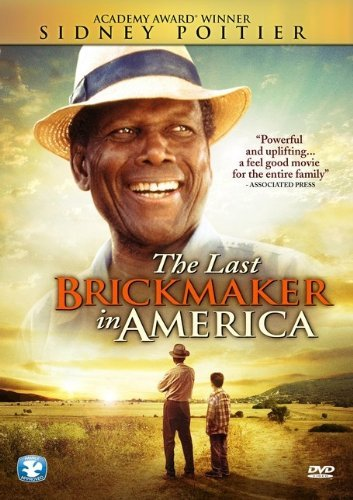 Last Brickmaker In America Poitier Laurie Casey Griffith Pg