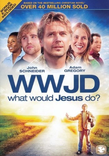 What Would Jesus Do Schneider Gregory Bahns Nr