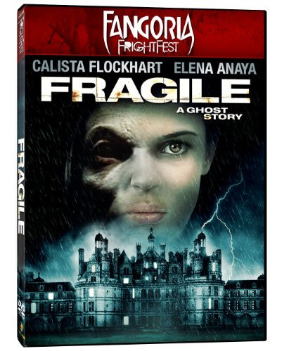 Fragile Fangoria Frightfest Presents Ws Pg13