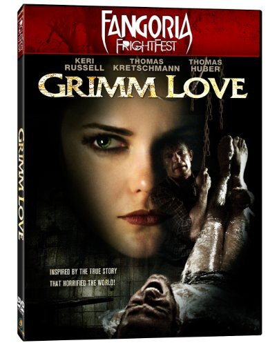 Grimm Love Fangoria Frightfest Presents Ws R