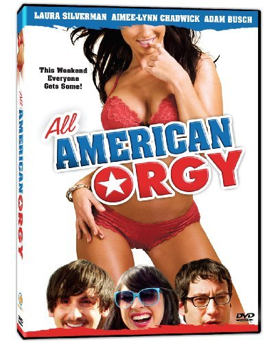 All American Orgy Silverman Busch Browne Nr