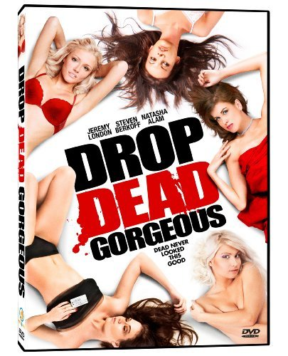 Drop Dead Gorgeous London Berkoff Alam Nr