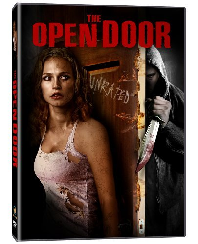 Open Door Georges Smith Doom Ws Ur