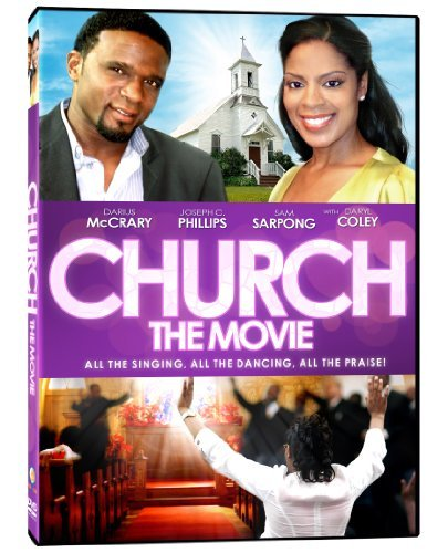 Church The Movie Mccrary Evans Phillips Ws Pg