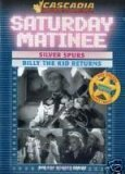 Saturday Matinee Silver Spurs Billy The Kid Ret Clr Chnr 2 On 1