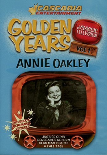 Annie Oakeley Vol. 1 Clr Chnr