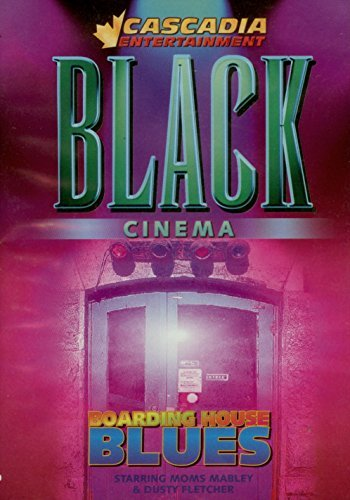 Black Cinema Boarding House Blues Clr Chnr