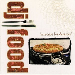 Dj Food Recipe For Disaster Incl. Bonus Track