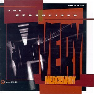 Herbaliser Very Mercenary