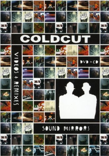 Coldcut Sound Mirrors Videos & Remixes Incl. Bonus CD