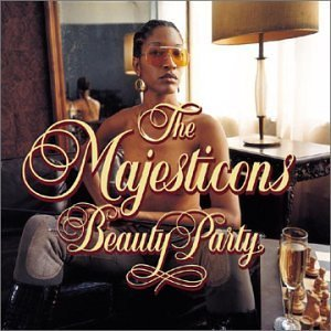Majesticons Beauty Party