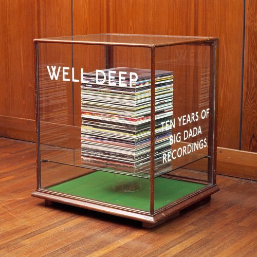 Well Deep Big Dada Well Deep Big Dada 2 CD