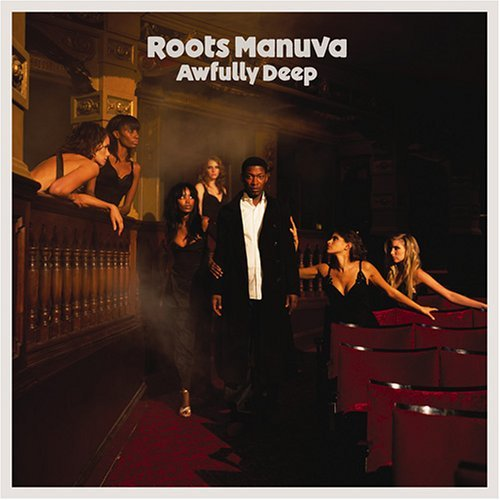 Roots Manuva Awfully Deep Special Ed. 2 CD Incl. Bonus DVD