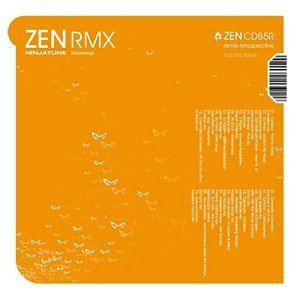 Zen Remixes Zen Remixes 2 CD