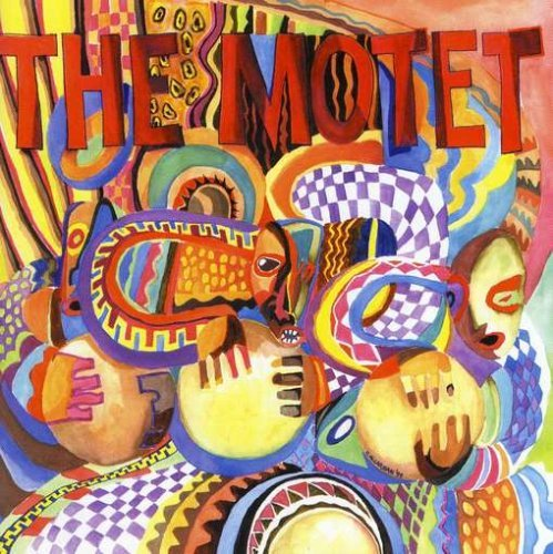 Motet Breathe