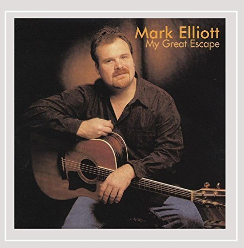 Mark Elliott My Great Escape