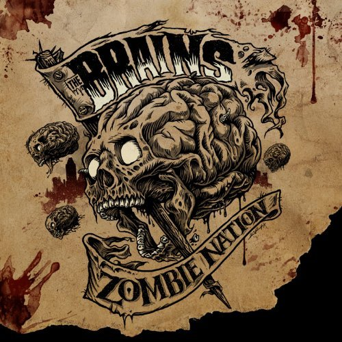 Brains Zombie Nation