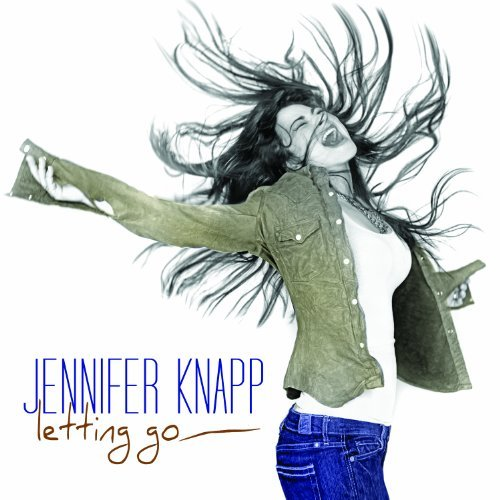 Jennifer Knapp Letting Go