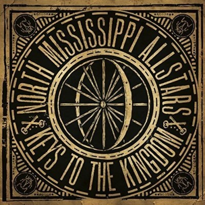 North Mississippi Allstars Kings To The Kingdom