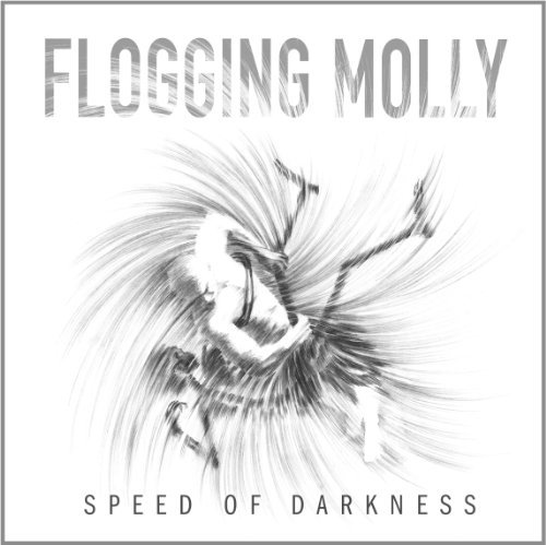 Flogging Molly Speed Of Darkness Digipak
