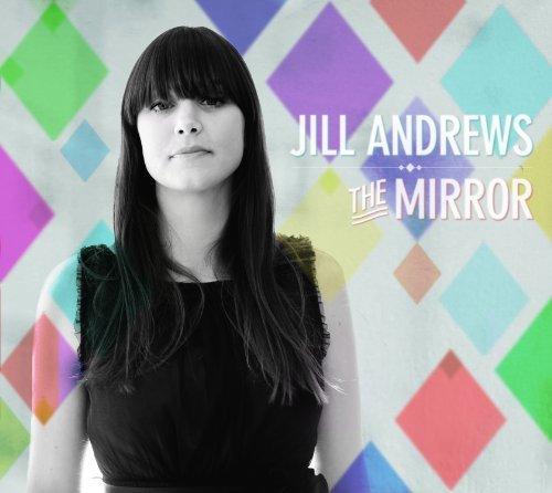 Jill Andrews Mirror Digipak
