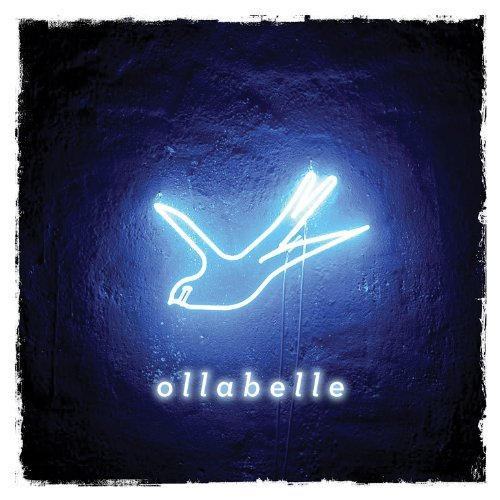 Ollabelle Neon Blue Bird Digipak
