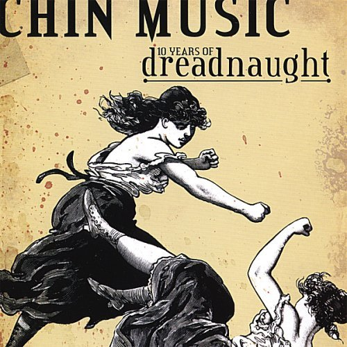 Dreadnaught High Heat & Chin Music 2cd Set Local
