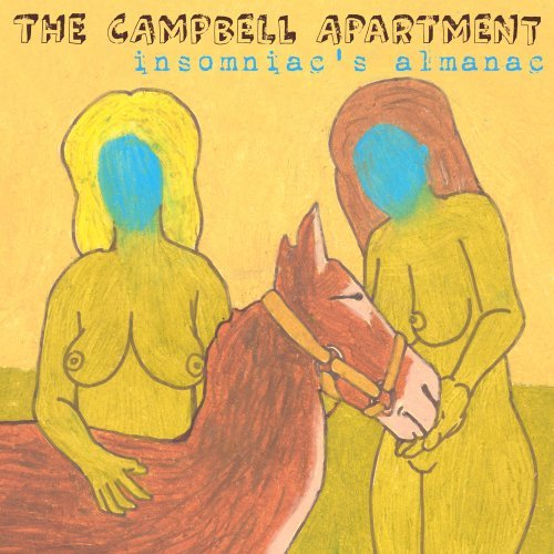 Campbell Apartment Insomniac's Almanac