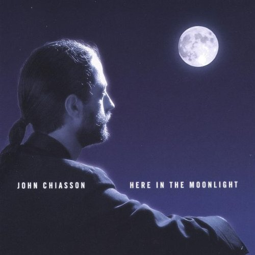 John Chisson Here In The Moonlight