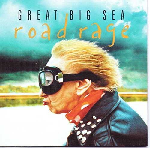Great Big Sea Road Rage