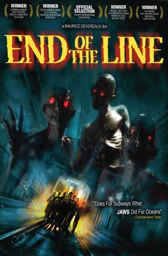End Of The Line End Of The Line Nr