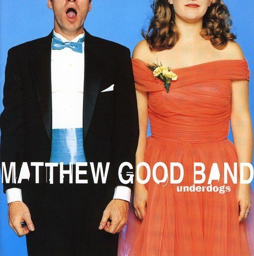 Good Matthew Band Underdogs Import Can