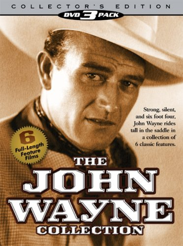 Paradise Canyon Rainbow Valley John Wayne Collection Clr Digipak Nr 3 DVD