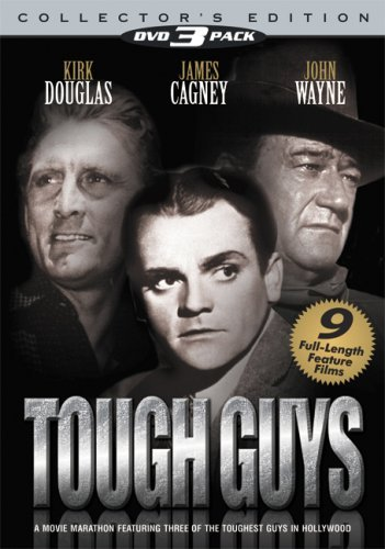 Tough Guys Tough Guys 3pak Clr Nr 3 DVD
