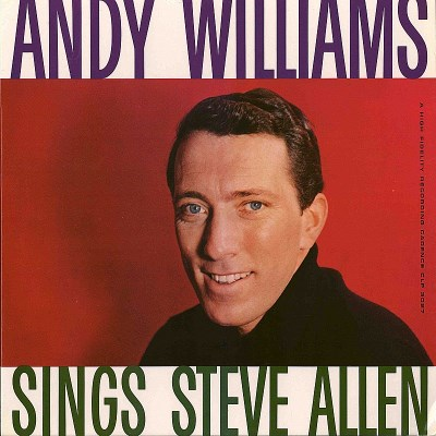 Andy Williams Andy Williams
