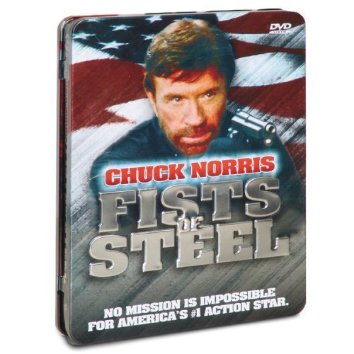 Fists Of Steel Fists Of Steel Clr Nr 3 DVD