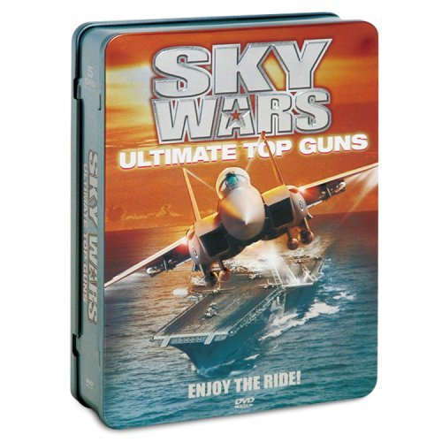 Sky Wars Ultimate Top Guns Sky Wars Ultimate Top Guns Clr Nr 5 DVD