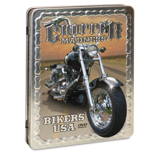 Chopper Madness Bikers Usa Chopper Madness Bikers Usa Clr Nr 3 DVD