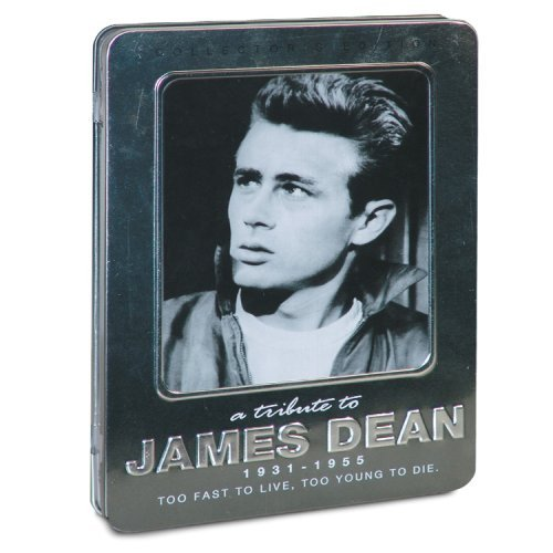 Tribute To James Dean Tribute To James Dean Clr Nr 3 DVD