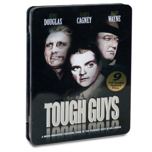 Tough Guys Tough Guys Clr Nr 3 DVD