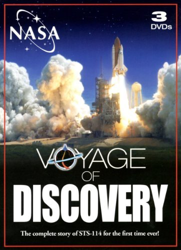 Voyage Of Discovery Voyage Of Discovery Clr Nr 3 DVD