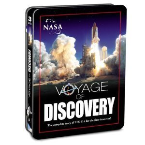 Voyage Of Discovery Voyage Of Discovery Coll. Tin Nr 3 DVD