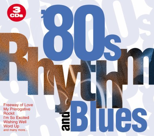 Starlite Singers 80s Rhythm & Blues 3 CD Set Digipak