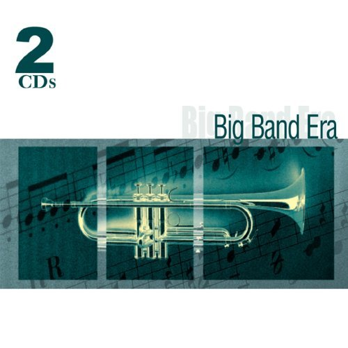 Big Band Era Big Band Era 2 CD Set Digipak