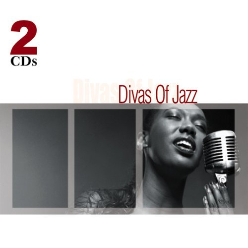Divas Of Jazz Divas Of Jazz 2 CD Set Digipak