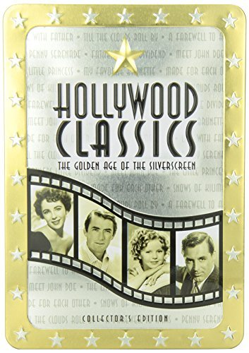 Hollywood Classics Hollywood Classics Coll. Tin Nr 5 DVD