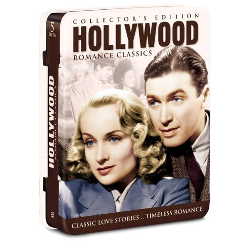 Hollywood Romantic Classics Hollywood Romantic Classics Coll. Tin Nr 5 DVD