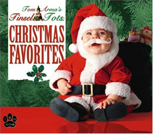 Tom Arma Music Collection Christmas Favorites Digipak Tom Arma Music Collect
