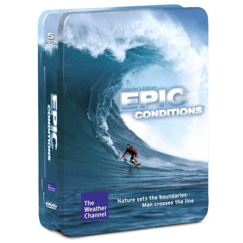 Epic Conditions Epic Conditions Nr 5 DVD